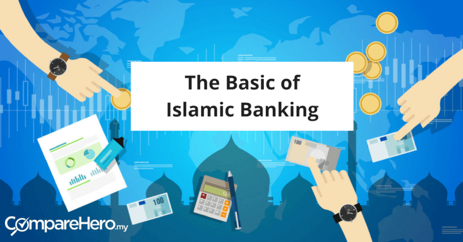 the-basic-of-islamic-banking
