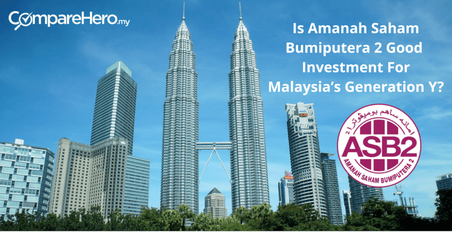 ASB investment for Malaysian Bumiputera