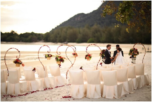 Langkawi | Beach Weddings Asia