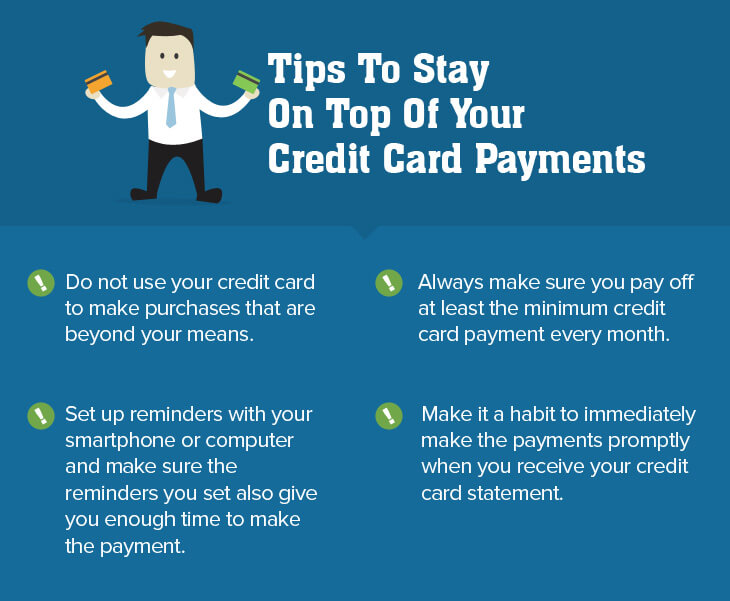 credit card tips, credit card Malaysia