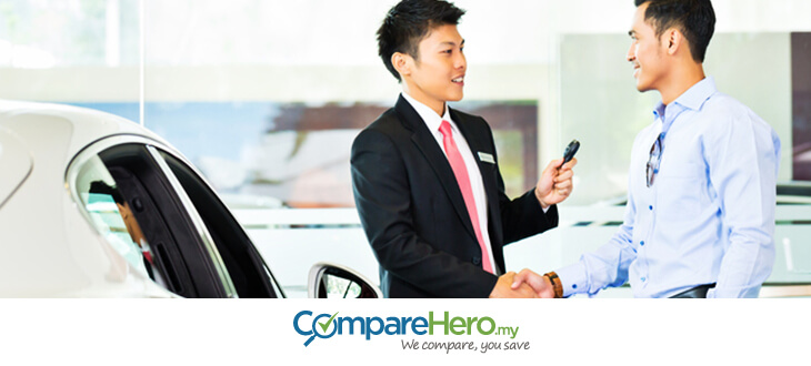 Tips For Buying A Used Car In Malaysia | CompareHero.my