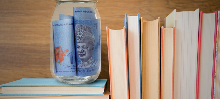 financial books, malaysian finance, financial books to read