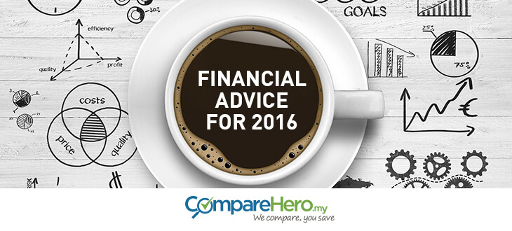 financial tips 2016, money tips, save money, 2016 new year