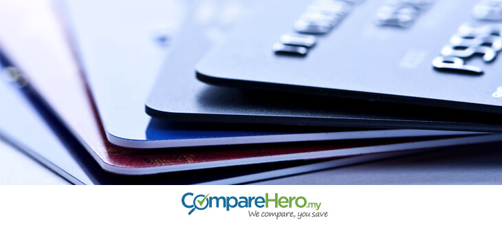 The Best HSBC Credit Cards | CompareHero.my
