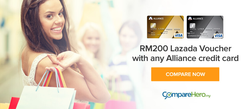 Alliance Bank Credit Card