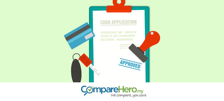Top Tips To Get Your Loan Application Approved