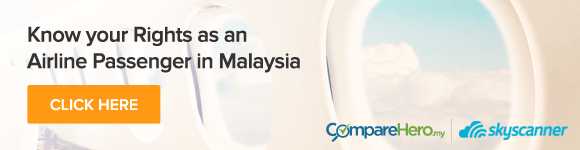 Airline Passenger Rights in Malaysia