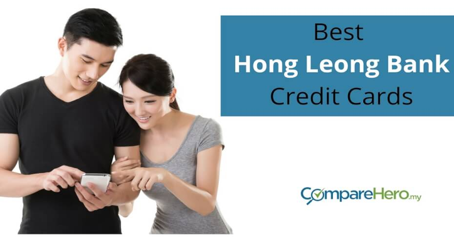 best hong leong credit cards