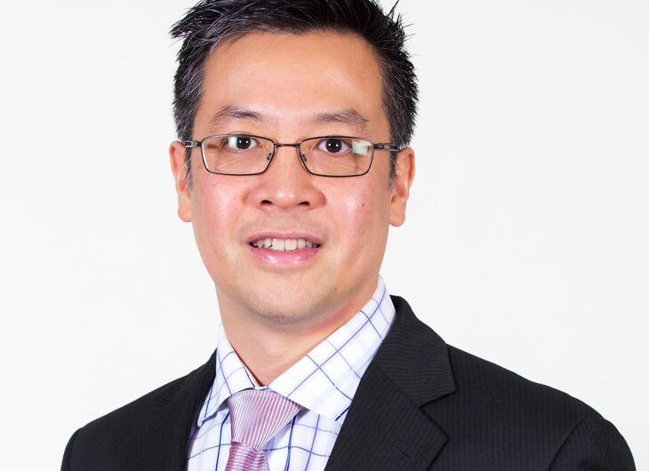 Felix Neoh from Whitman Advisor Sdn Bhd