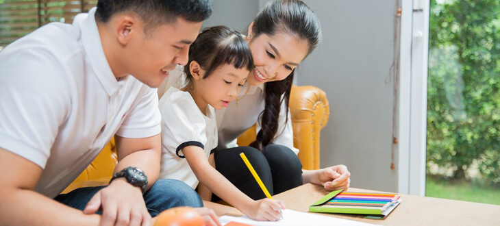 Family support and education in gambling addiction