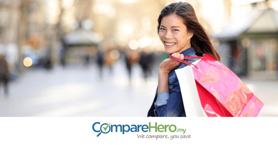 Kad Kredit Terbaik RHB | CompareHero