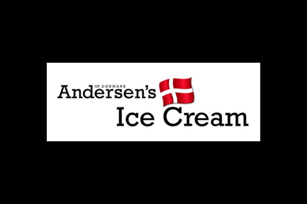 andersen's ice cream