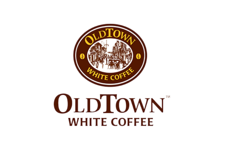 old town white coffee franchise cost