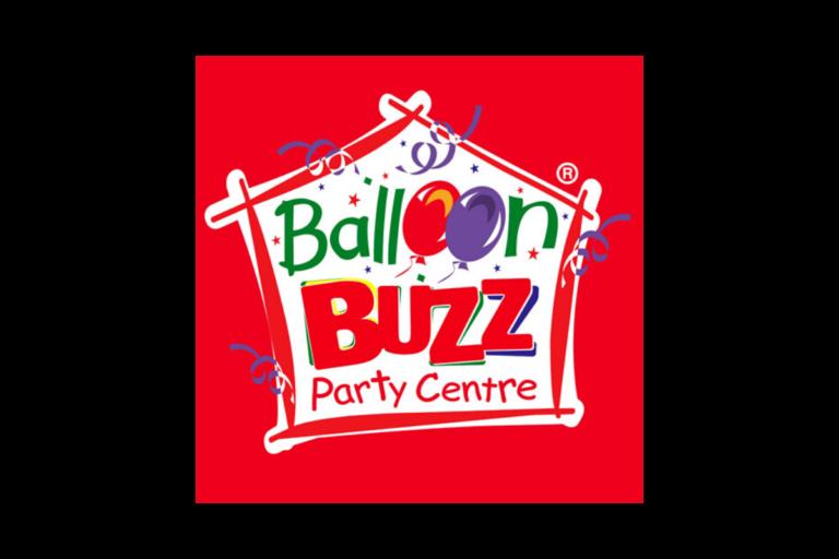 balloon buzz party centre