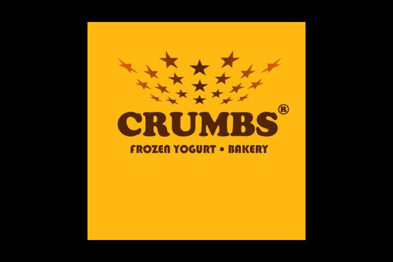 crumbs frozen yogurt