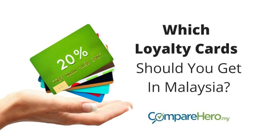 loyalty cards in Malaysia