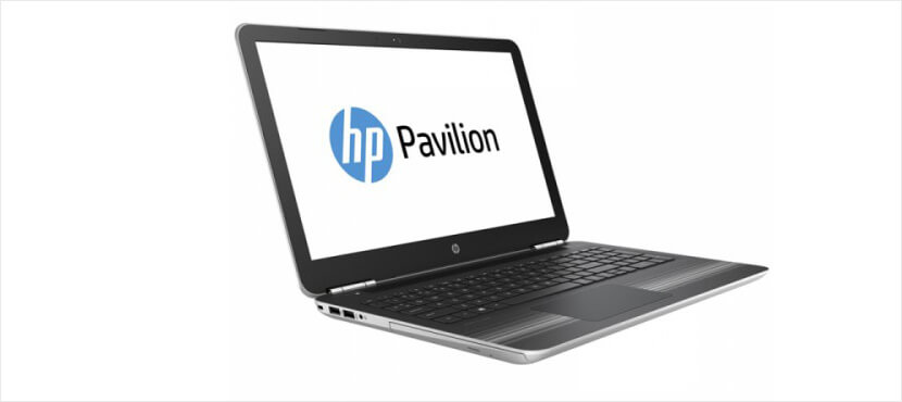 HP Pavilion laptops