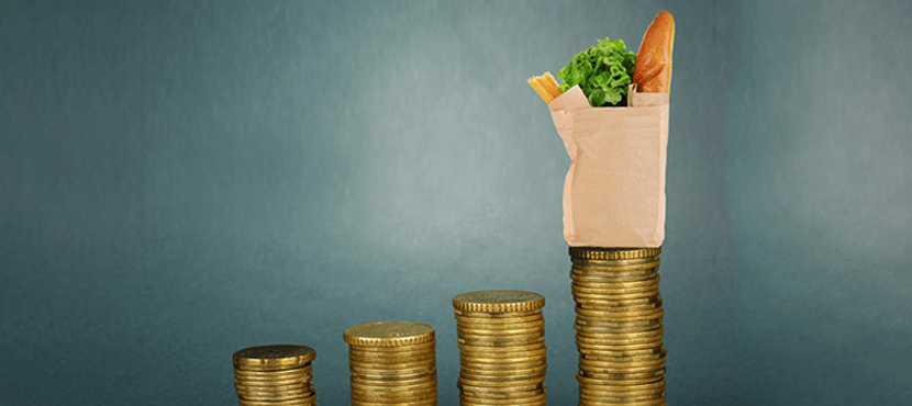 rising costs of groceries & food in Malaysia