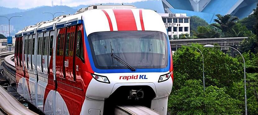 public transport KL