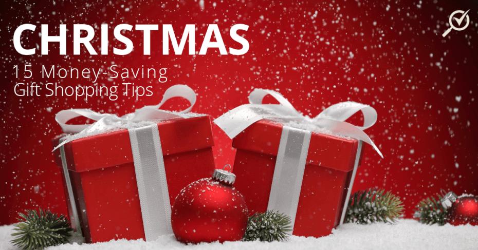 christmas shopping money tips