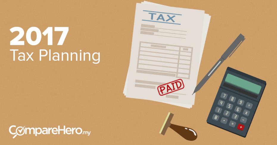 Tax Planning 2017
