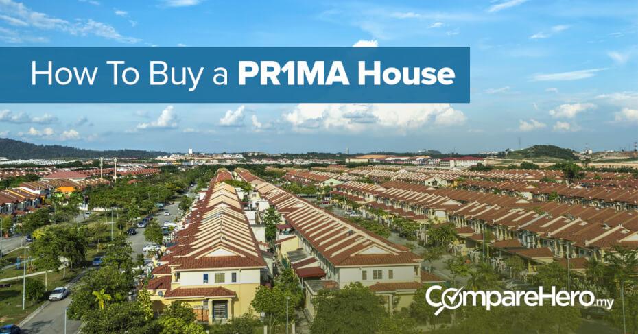 PR1MA House