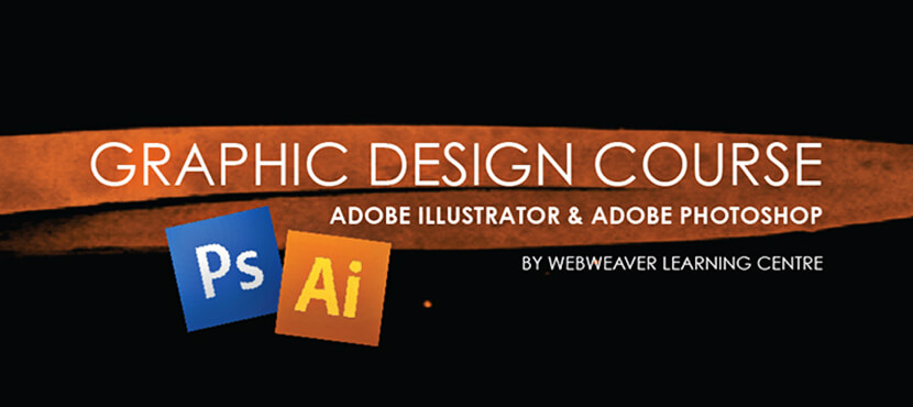 Webweaver Adobe Illustrator and Photoshop class