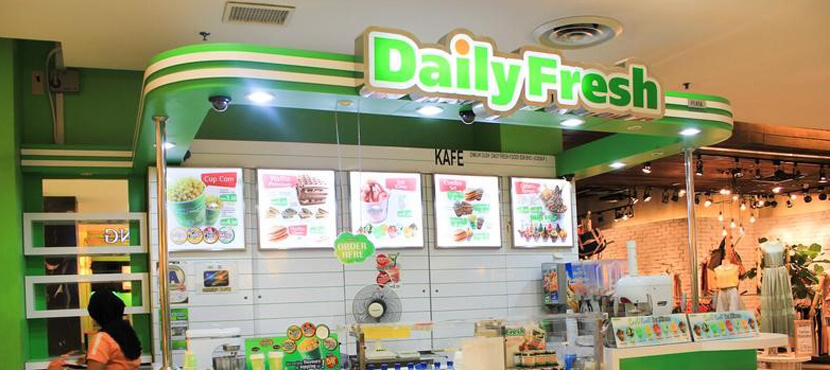 Top 10 Best Home-Grown Franchises In Malaysia | CompareHero