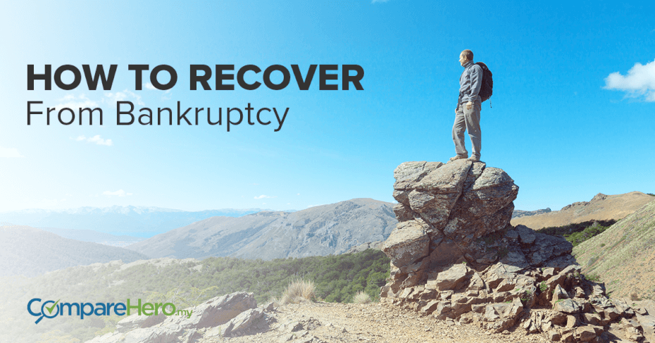 How to survive from bankruptcy