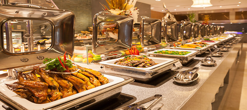 Best Places For Christmas Eve Dinner Amp Buffet In 2018