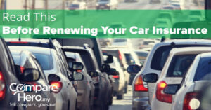 how to renew car insurance