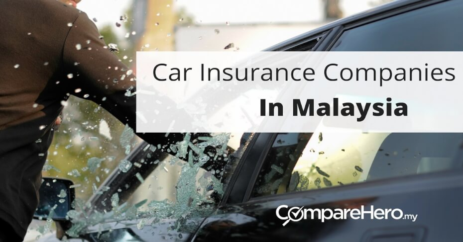 car insurance companies in Malaysia