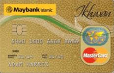 maybankislamicikhwangoldmastercard