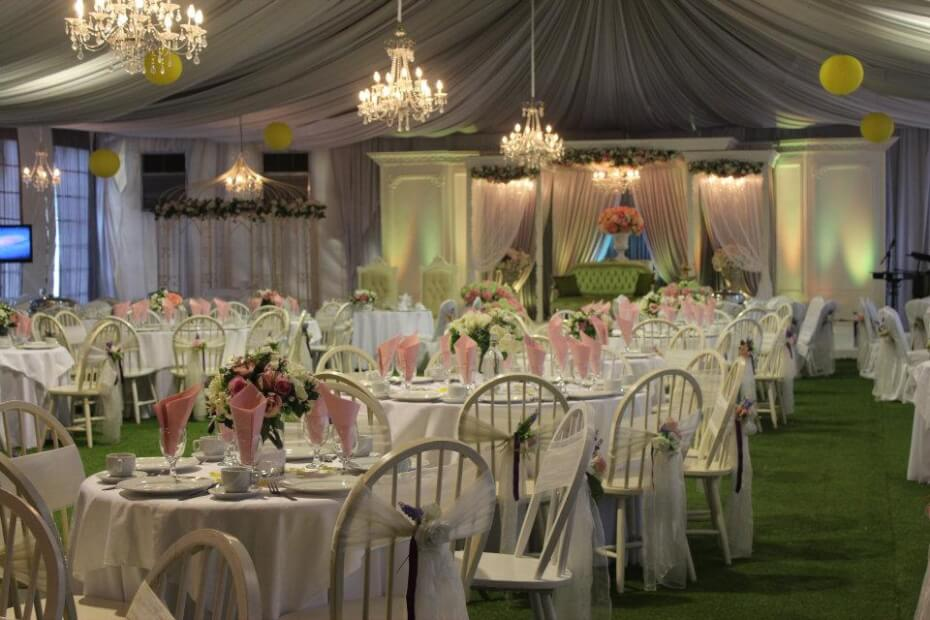 Wedding Venues In Kl And Selangor To Fit Your Budget