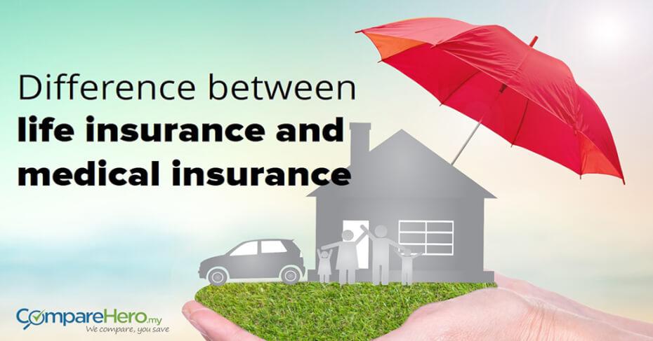 life-insurance-vs-medical-insurance