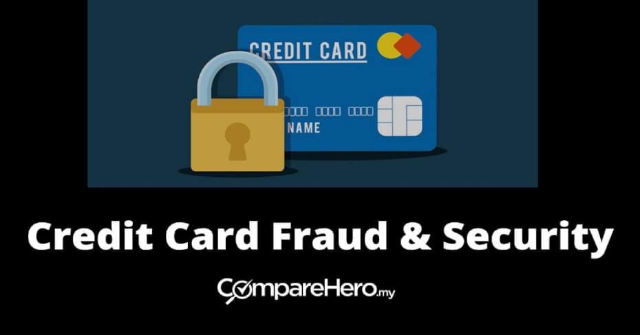 Credit Card Fraud Security Comparehero