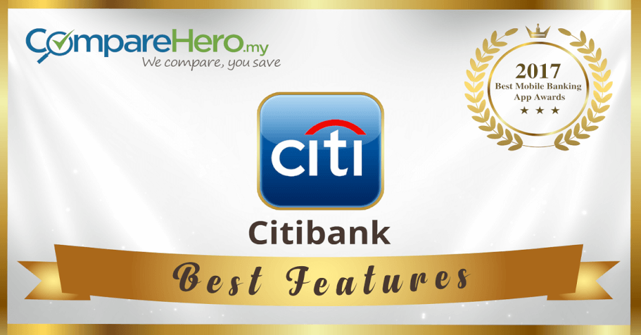 Best Functionality Mobile Banking App Awards 2017