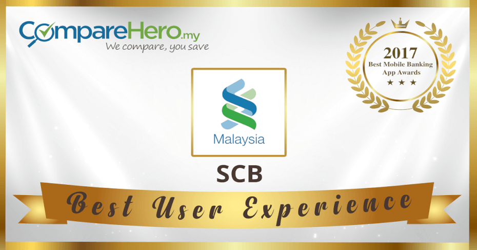 Best User Experience Mobile Banking App Awards 2017
