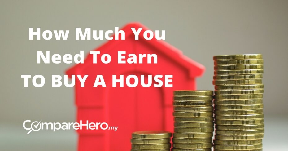 income level to buy a house