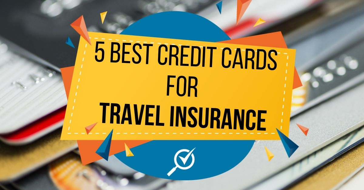 5 Best Credit Cards For Travel Insurance  CompareHero