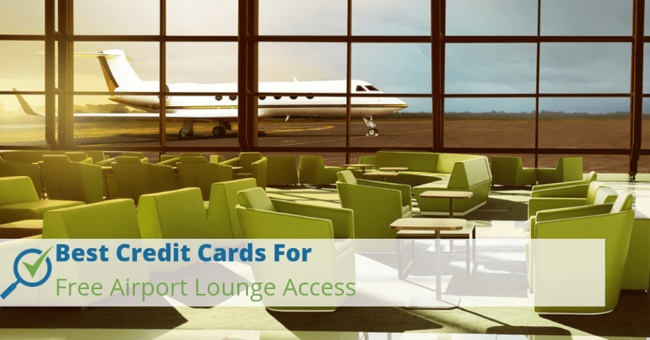 Forex card with lounge access