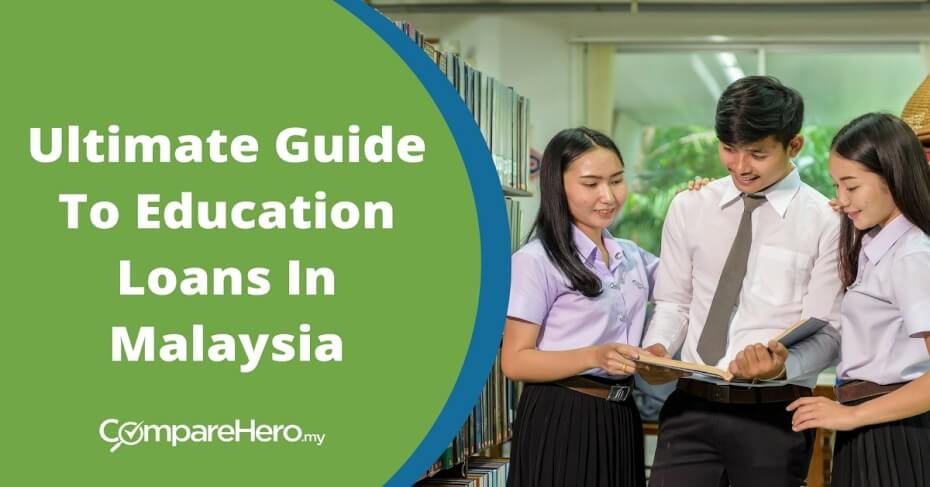 education loans in Malaysia