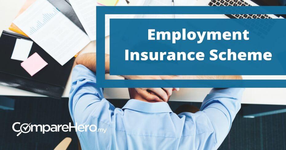 employment insurance scheme in Malaysia