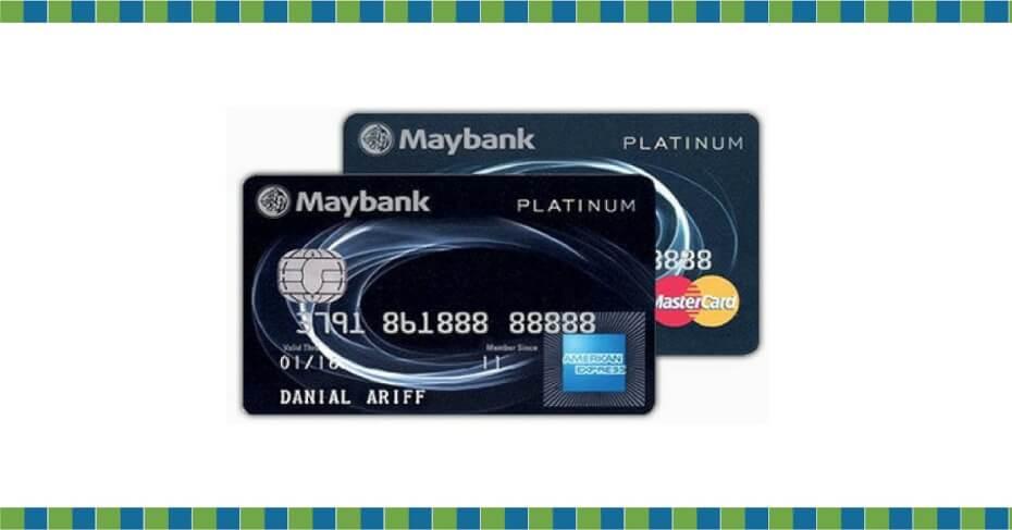 maybank 2 platinum