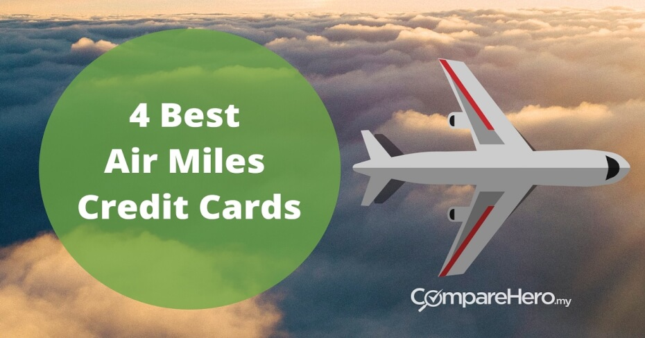 Top 4 Travel Credit Cards In Malaysia Reviewed