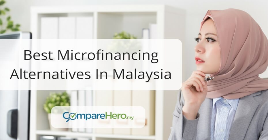 best microfinancing options in Malaysia