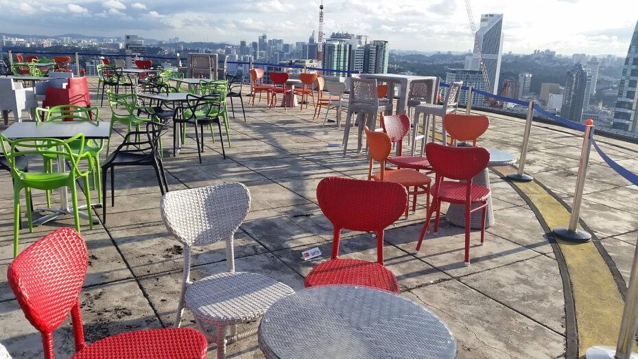 Heli Lounge