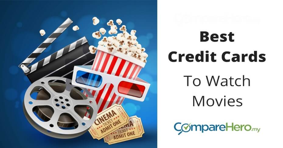 best credit cards to watch movies