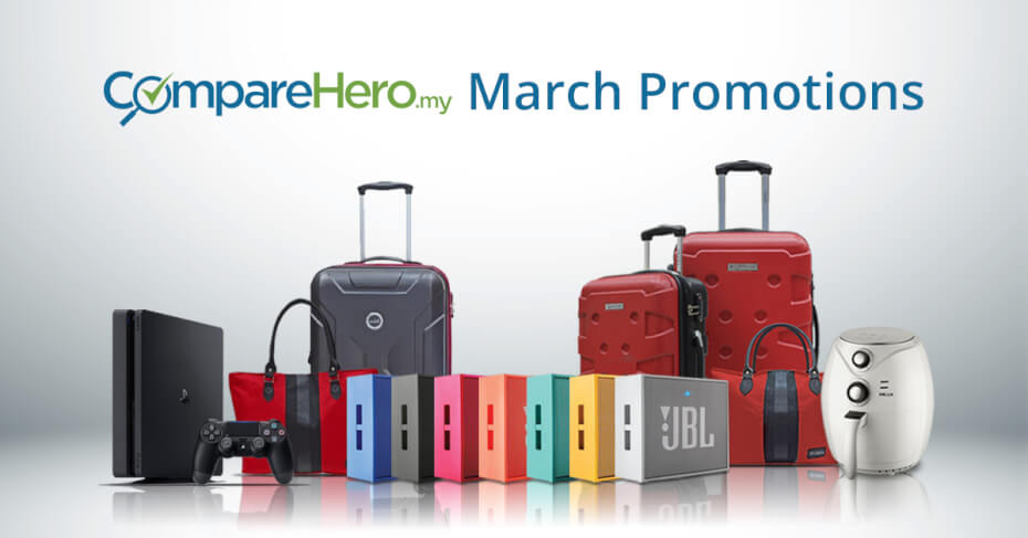 march-promotions