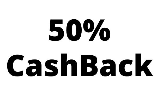 50cashback